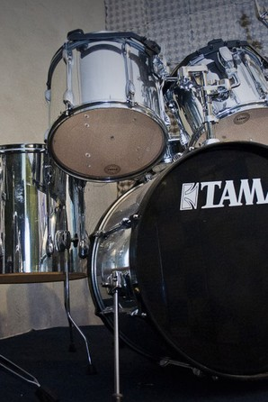 Tama Rock Star MIJ Drums Japan