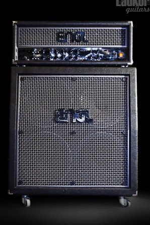 Half Stack Engl Powerball — Cabinet + Head