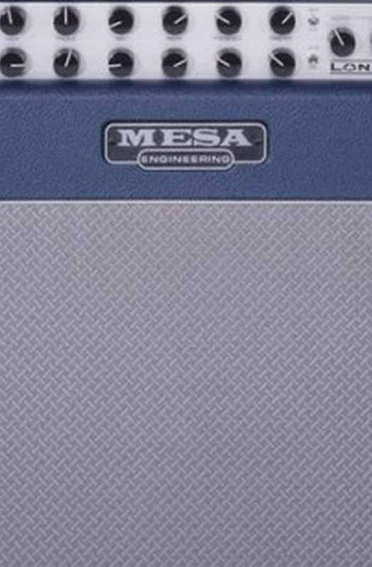 Mesa Boogie Lone Star 1×12 Combo Blue
