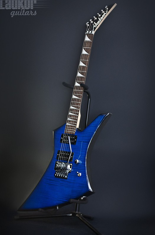 Jackson Kelly KE-3 Japan