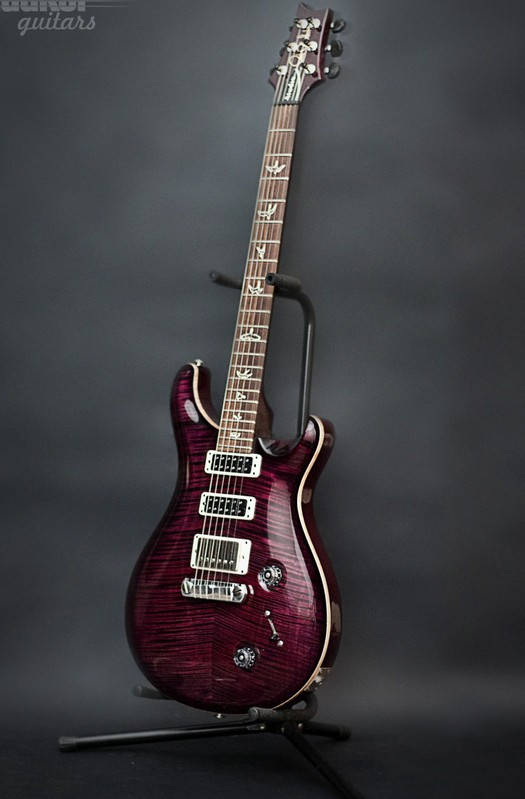 2010 PRS Studio 10 TOP Angry Larry NOS New Old Stock