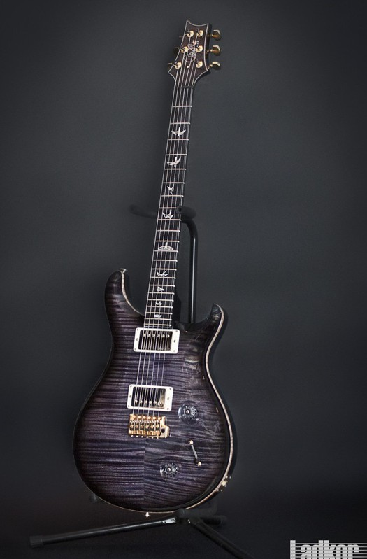 2011 PRS Artist V Purple Hazel Limited Edition 1 of 50 NEW
