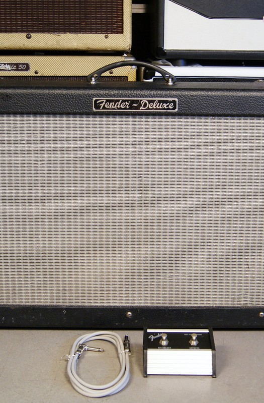Fender Hot Rod Deluxe (Made in USA)