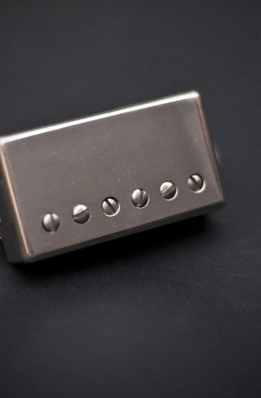 Gibson Burstbucker Pro Covered Neck Humbucker Pickup