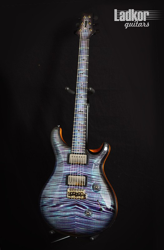 PRS Private Stock Custom 24 McCarty Thickness Northern Lights NEW