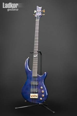 Dean European Custom Select Bass