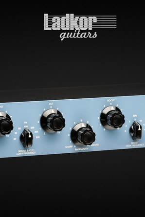 Warm Audio EQP-WA Tube Equalizer