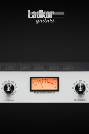 Warm Audio WA-2A - TUBE OPTO COMPRESSOR