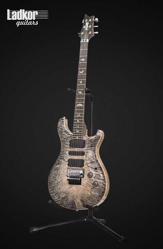 PRS Private Stock #7108 509 Floyd 24 Frets Frostbite Glow