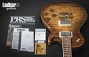 2018 PRS McCarty Singlecut 594 Wood Library Artist Package Copperhead Smoked Burst One Piece Private Stock Flame Maple Neck Hand Selected Cocobolo NEW