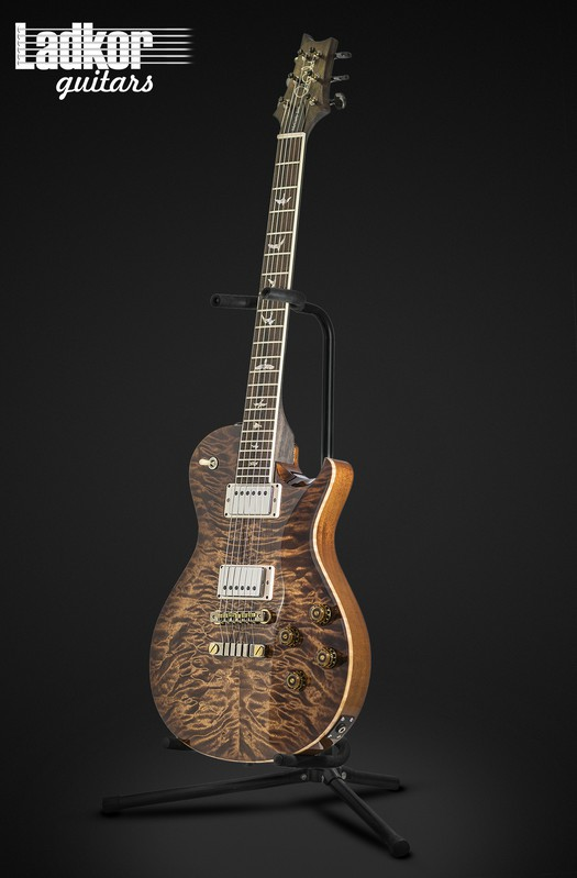 2018 PRS McCarty Singlecut 594 Wood Library Artist Package Quilt Copperhead Smoked Burst All Rosewood Neck Hand Selected Ziricote NEW
