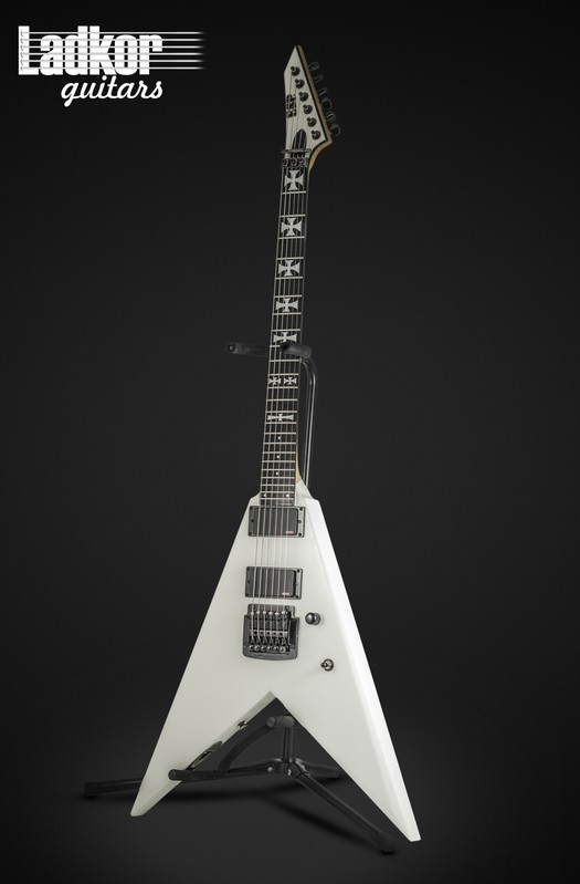 ESP NV Standard STD SW Snow White Japan