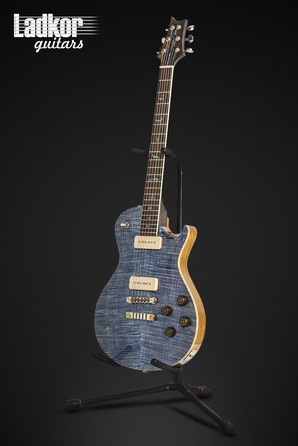 2018 PRS Singleсut SC 594 Soapbar Artist Package Faded Blue Jean Limited Edition Rosewood Neck Cocobolo NEW