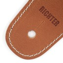 Ремень гитарный Richter Guitar Strap Luxury Buffalo Tan 1068