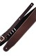 Ремень гитарный Richter Guitar Strap Luxury Buffalo Brown 1070