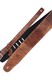 Ремень гитарный Richter GUITAR STRAP LUXURY WORN BROWN 1105