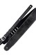 Ремень гитарный Richter GUITAR STRAP LUXURY WORN BLACK 1107