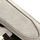Ремень гитарный Richter GUITAR STRAP  LUXURY SPECIAL WHITE PONY 1601