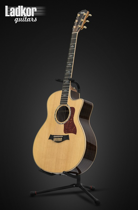 2011 Taylor 816 CE Grand Symphony Acoustic Electric Guitar