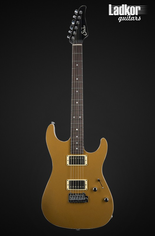Suhr Pete Thorn Signature