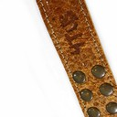 Ремень гитарный Richter RICHARD FORTUS SIGNATURE  GUITAR STRAP TAN 1570