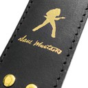 Ремень гитарный Richter DAVE MUSTAINE SIGNATURE GUITAR STRAP 1603