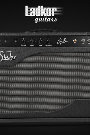 Suhr Bella Tube Combo Amplifier