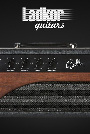 Suhr Bella Tube Head