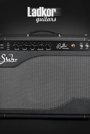 Suhr Bella Reverb Tube Combo Amplifier