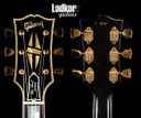 2018 Gibson Custom Shop Historic 57 Les Paul Custom Black Beauty 3 Pickup Ebony VOS GH 1957 Reissue LPB-3 NEW