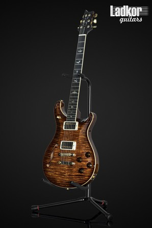 2019 PRS Experience Artist Package McCarty 594 Semi-Hollow Copperhead Burst Limited Edition NEW