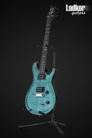 PRS SE Paul's Guitar Aqua NEW