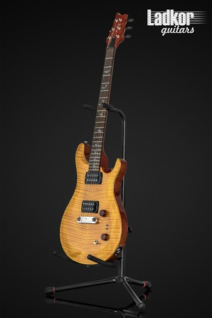 PRS SE Paul's Guitar Amber NEW