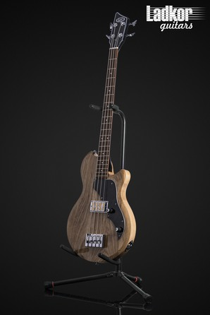 Supro Huntington 1 Bass Natural Ash Pau Ferro