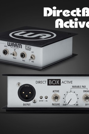 Direct Box Active