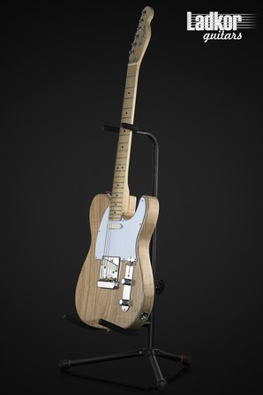 2017 Fender Professional American Telecaster Natural