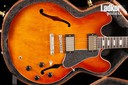 2016 Gibson ES-335 Faded Light Burst NEW