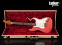2020 Fender Custom Shop 1964 Journeyman Relic Stratocaster Aged Fiesta Red Limited Edition NEW