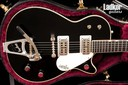 2019 Gretsch G6128T-59 Vintage Select '59 Duo Jet Black NEW