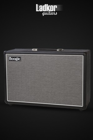 Mesa Boogie Fillmore 2x12 Cabinet NEW