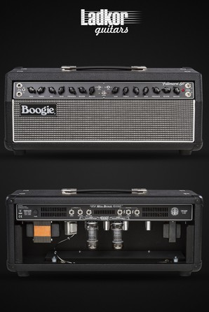 Mesa Boogie Fillmore 50 Head NEW