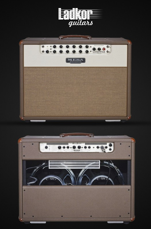 Mesa Boogie Lone Star Special 2x12 Classic Combo NEW