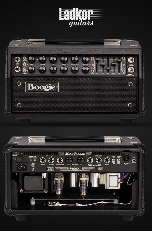 Mesa Boogie Mark V 25 Head NEW