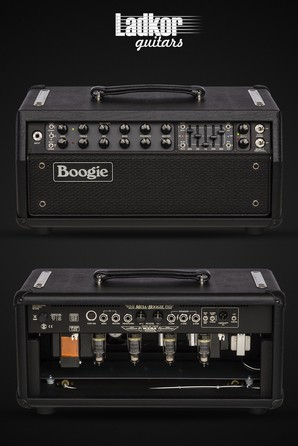 Mesa Boogie Mark V 35 Head NEW