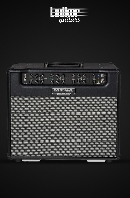 Mesa Boogie Triple Crown 50 TC-50 1x12 Combo NEW