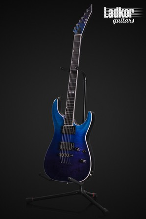 ESP E-II Horizon NT-II Blue-Purple Gradation NEW