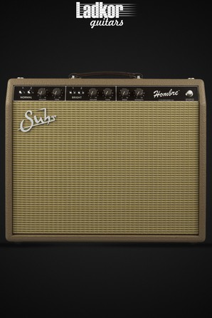 Suhr Hombre Combo NEW