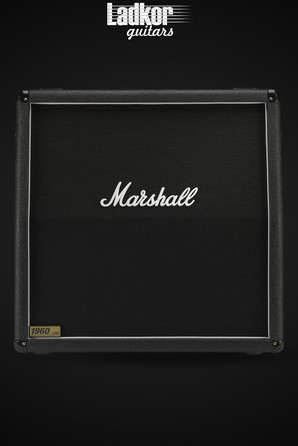 Marshall 1960A 4x12 300 Watt Cabinet NEW