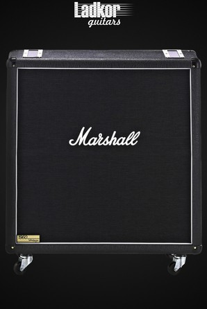 Marshall 1960AV 4x12 280 Watt Cabinet NEW
