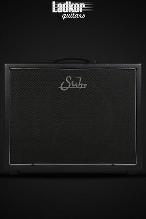 Suhr PT15 1X12 Pete Thorn Signature Speaker Cabinet NEW